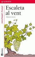 Escaleta al vent : poemes by Joana Raspall i…