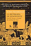 Waterfield, Robin: La retirada de Jenofonte / The retreat of Xenophon (Spanish Edition)
