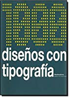 1000 Diseos Con Tipografia by Wilson Harvey