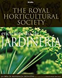 Brickell, Christopher: Enciclopedia de Jardineria (Spanish Edition)