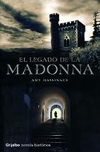 El Legado De La Madonna/ the Legact If the…