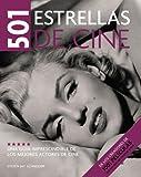 Schneider, Steven Jay: 501 estrellas de cine / 501 Movie Stars (Spanish Edition)