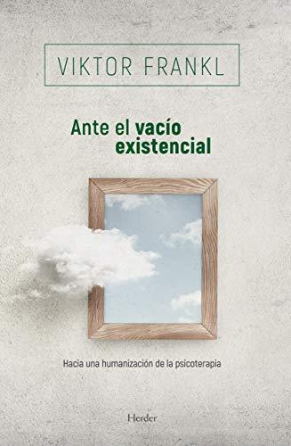 ante-el-vacio-existencial-spanish-edition