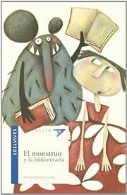 Monstruo y la bibliotecaria, El de Alfredo…
