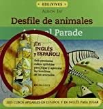 Jay, Alison: Desfile de Animales / Animal Parade (Libros Moviles / Mobile Books) (Spanish Edition)