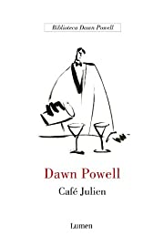 Cafe Julien / The Wicked Pavilion (Spanish…