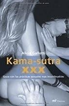 Kama-sutra XXX (Spanish Edition) by Alicia…