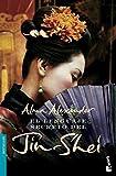 Alma Alexander: El lenguaje secreto del jin-shei