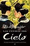Alexander, Alma: Las cenizas del cielo (Spanish Edition)