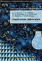 Destrezas laborales by C. J. Gilman