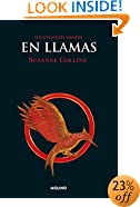 En Llamas = Catching Fire (Hunger Games) (Spanish Edition)