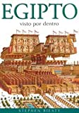 BIESTY, STEPHEN: Egipto Vista Por Dentro