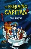 Paul Biegel: El pequeño capitán