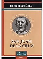 San Juan de La Cruz by Menchu Gutiérrez