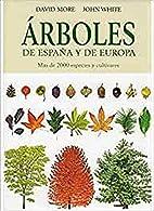 Árboles de España y de Europa by David…