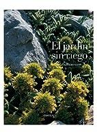 El jardin sin riego by Olivier Filippi