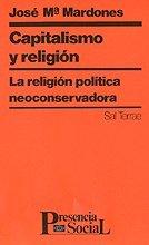 Capitalismo y religion: La religion politica…