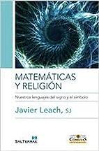 Matemáticas y religión by Javier Leach