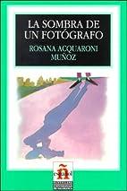 La sombra de un fotografo (Libro CD) / The…