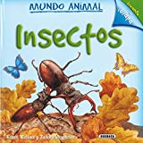 Wallace, Karen: Insectos/ Minibeasts (Mundo Animal/ Animal World) (Spanish Edition)
