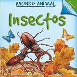Wallace, Karen: Insectos/ Minibeasts (Mundo Animal/ Animal World) (Spanish Edition)