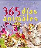 FUERTES, GLORIA: 365 Dias Con Los Animales De Gloriafuertes