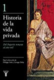 Aries, Philippe: Historia de La Vida Privada I - Bolsillo (Spanish Edition)