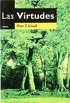 Las Virtudes by Peter T. Geach