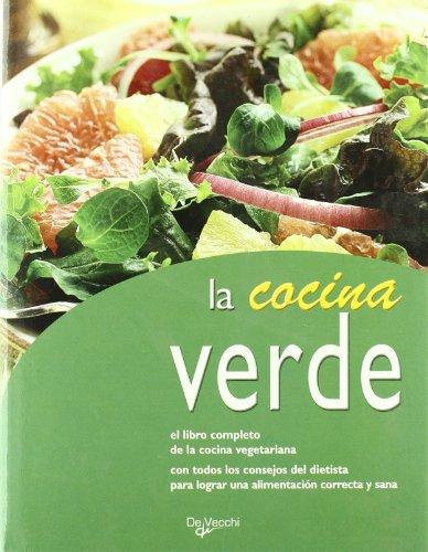 la-cocina-verde-spanish-edition