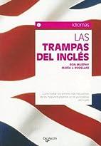 Las trampas del inglés by Ron Murphy
