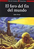 Jules Verne: El Faro del Fin del Mundo / The Lighthouse of the End of the World (Aula de Literatura)
