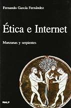 Ética e internet: manzanas y serpientes by…