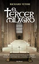 El Tercer Milagro (Spanish Edition) by…