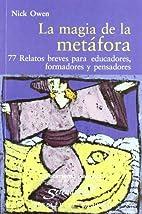La Magia De La Metáfora-Fresado (Spanish…