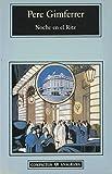 Gimferrer, Pere: Noche En El Ritz (Spanish Edition)