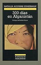 300 días en Afganistán