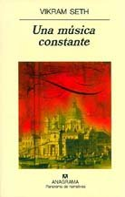 Una Musica Constante (Spanish Edition) –…