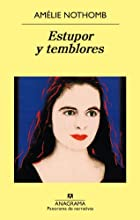 Estupor y Temblores by Amelie Nothomb