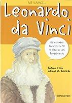 Me llamo Leonardo Da Vinci by Antonio Tello
