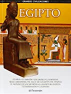 Egipto by Eva Bargallo