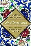Riquer, Martín de: Los trovadores
