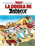 Alberto Uderzo: La Odisea de Asterix (Spanish Edition)