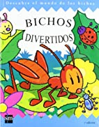 Bichos divertidos by steerdugnielsonclair
