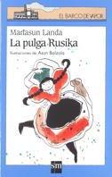 La pulga Rusika by Asun Balzola