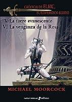 Crónicas de Elric, El Emperador Albino III…
