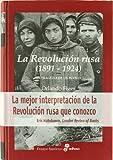 Figes, Orlando: La Revolucion Rusa (Spanish Edition)