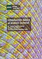 Introducción básica al análisis factorial…