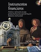 Instrumentos financieros Análisis y…