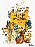Sanchez, Jose Ramon: LA Edad De LA Aventura: Jose Maria Merino (Spanish Edition)
