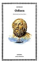 Odisea by Homer